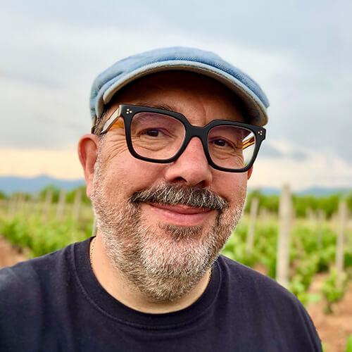 Pablo García-Mancha