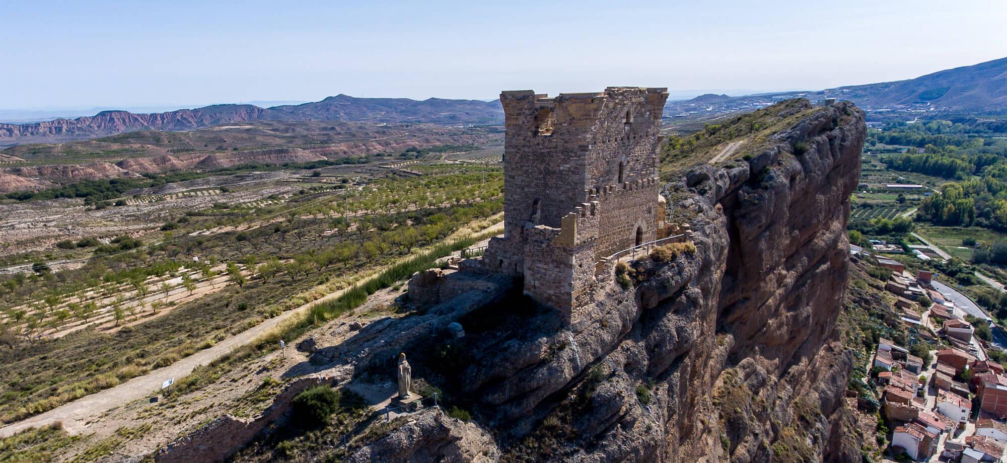 Quel castle
