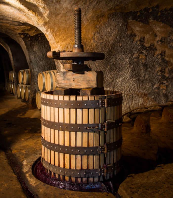 Quel wineries