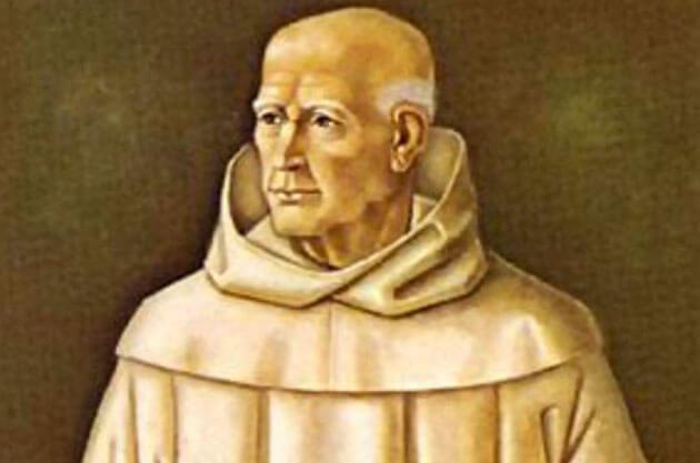 Gonzalo de Berceo, primer poeta de la lengua castellana